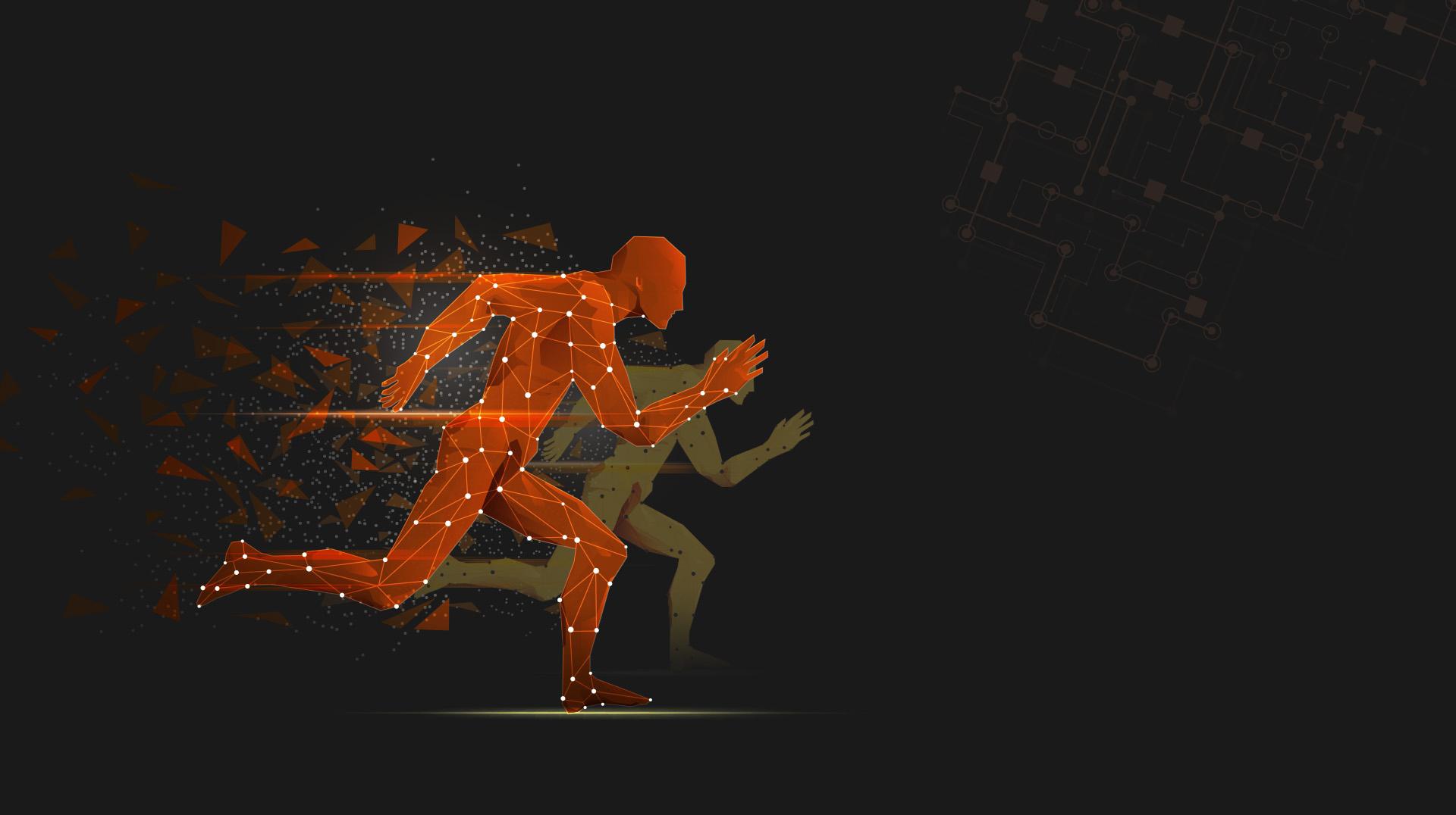Transform to meet digital realities